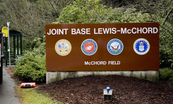 JBLM Soldier Faces Rape Charges Amid Accusations He Drunkenly Groped, Photographed Woman