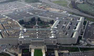 Two-Year Military Funding Deal Hangs In Balance Amid Government Shutdown Anxiety