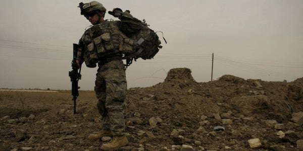 Fort Drum Commander: Iraq's Fight Against ISIS 'Will Take Generations'