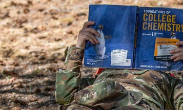 The Army Needs To Change The Way It Prepares Soldiers For Higher Education After The Military