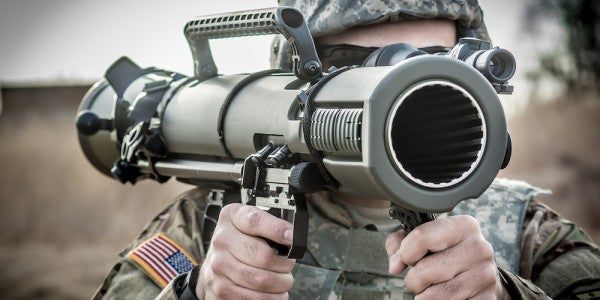 The Army Is Making Good On Its Pledge To Bring Back The Carl Gustaf — With A Major Vengeance