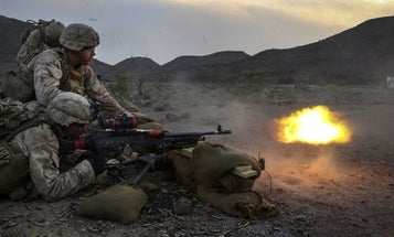 Future Marine Infantry Units May Have PSYOP Capabilities, More Snipers