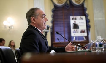 VA OIG: Shulkin And His Staff Committed 'Serious Derelictions' In Expensing Europe Trip