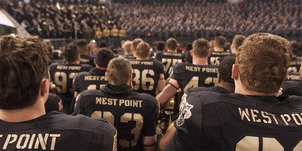 Building A Winning College Football Team?