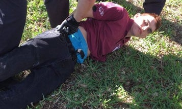 What We Know About The Suspect In Florida's Parkland High School Shooting