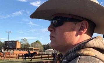 Hero JROTC Student Shielded Classmates With Kevlar During Florida School Shooting