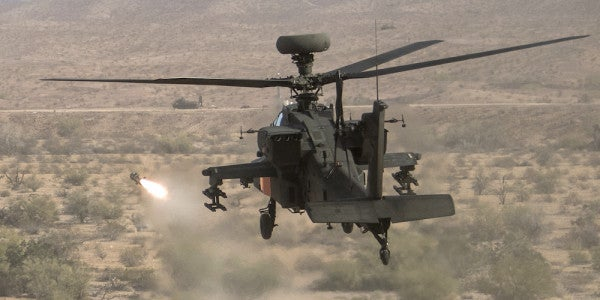 The Army Is Testing Its Replacement For The Beloved Hellfire Missile, And Soldiers Already Like What They See