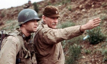 Tom Hanks Is Teaming Up With Vet Filmmaker Dale Dye To Make A Veteran-Powered WWII Drama