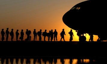 New Pentagon Policy: Deployable In 12 Months Or You're Out