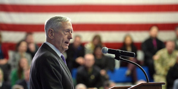 Mattis And McMaster Denounce Iranian Meddling In Middle East, But Iran May Have Already Won The Regional War