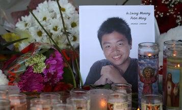 How You Can Honor Hero JROTC Cadet Peter Wang, No Matter Where You Are