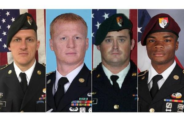 Command Failures Led to Niger Ambush, Explosive Report Shows