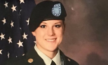 Army Identifies Sergeant Who Died While Deployed Supporting ISIS Fight