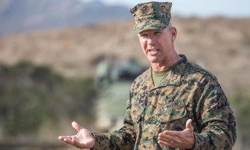 Military Court Flames On Marine General Over Hazing Crackdown