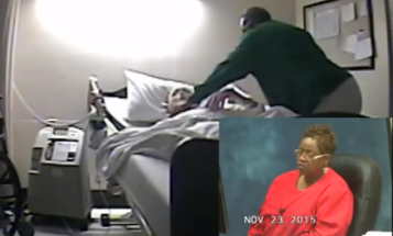 Nurses To Face Murder Charges For Laughing As Dying WWII Vet Begged For Help