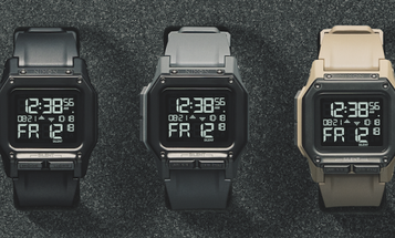 This Tactical Watch Has The Navy SEAL Of Approval. But Can It Stand Up To The G-Shock?