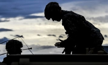 More Active Troops Are Using Private Mental Health Care Over The DoD's. Here's Why