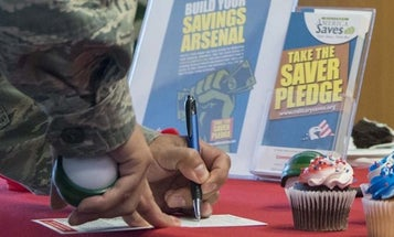 Here's Why The Military's New Retirement System May Not Be So Bad