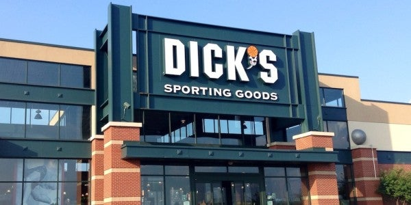 Customers Threaten Boycott After Dick's Sporting Goods Bans Sale Of Assault-Style Rifles