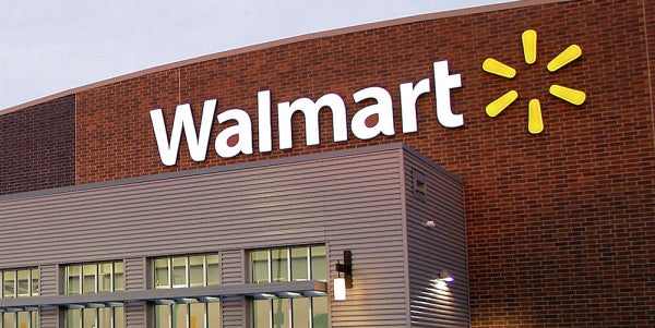 Walmart Raises Sales Age For All Firearms To 21 In Wake Of Florida Shooting