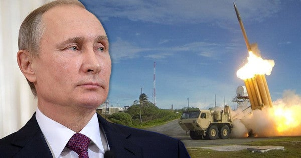 Russia Claims Its New ICBM Can Evade US Defenses. Don't Worry, We Couldn't Stop The Old Ones Either
