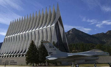 Air Force Academy Faces More Scrutiny After Failing To Care For Sex Assault Victims