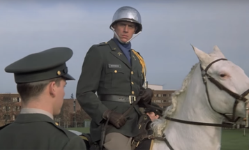 The 6 Types Of Lieutenants That You Just Can't Avoid In The Military