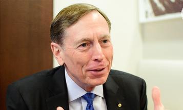 The General Petraeus Workout Playlist