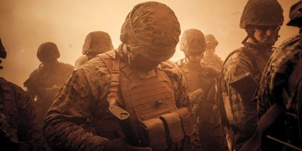 The 'Renegade' Blog That Brought More Veterans Into The Media Is Back