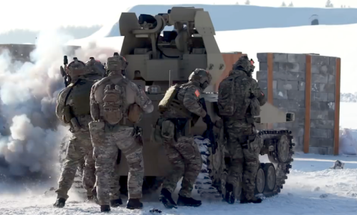 The Maker Of The AK-47 Just Released Footage Of Its Robot Tank In Action