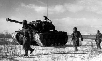 They Fought Against Commies In Korea. And They Say Trump Is Making The Right Move
