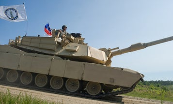 This State's National Guard Boasts The Army's Best Tank Crew. Now They're Going Up Against Active-Duty Forces