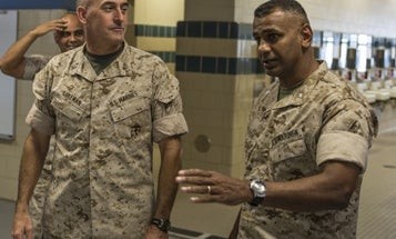 This Marine's Punishment Shows The Corps Is Finally Cracking Down On Hazing