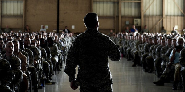 Why The Air Force Wants To Keep American Taxpayers In The Dark