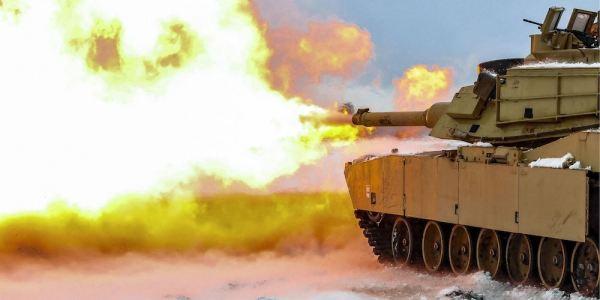 Why Tanks Need 4 Crew Members, Not 3