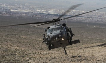 More Troops Have Died In Aviation Mishaps Than In Afghanistan Combat Over The Past Year