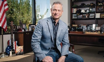 Gary Sinise Has Some Thoughts On Paying Lip Service To Vets Over Taking 'Real Serious Action'