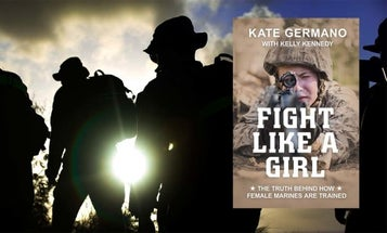 She Tried To Raise The Standard For Female Recruits. The Marines Fired Her For It. This Is Her Story