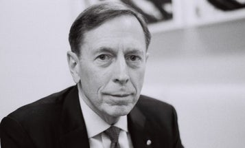 We Asked Gen. Petraeus Whether The Iraq War Was Really Worth It. Here's What He Said.