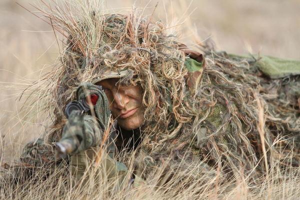The Anatomy Of A Bullsh*t SAS Sniper Story