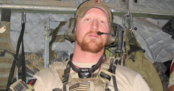 Rob O'Neill Wants The Photos Of Bin Laden's Corpse Released To The Public