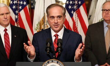 A 'Temporary' Measure To Save The VA Could Actually Kill It. Here's How