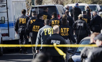 What We Know About The Series Of Package Bombings That Have Texas On Edge