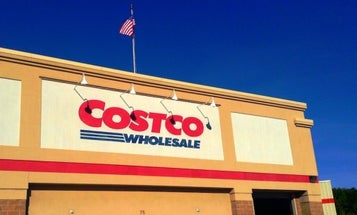 Costco Is Offering A Sweet Deal For Service Members And Veterans This Weekend