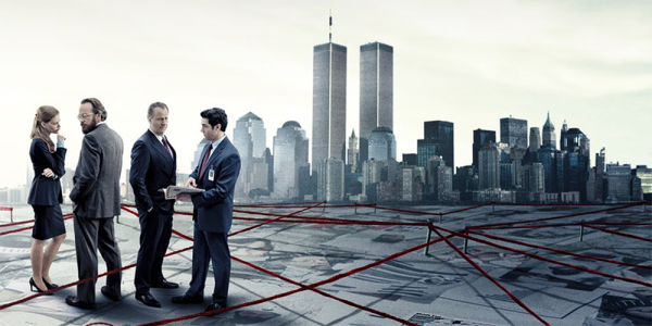 Hulu Traces The Path To 9/11 Devastatingly In 'The Looming Tower'