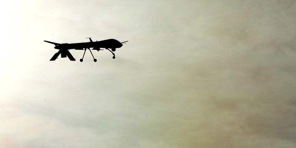 Drones Aren't F*&king Magic, People