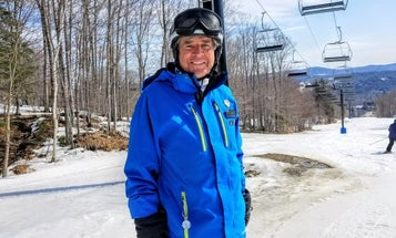 Paul Bremer, Ski Instructor: Learning To Shred With The Bush Administration's Iraq War Fall Guy