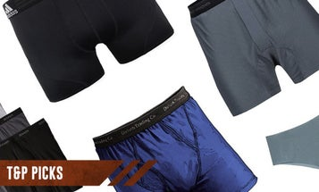 5 Pairs Of Underwear That Will Save Your Ass Every Time