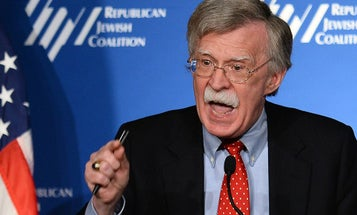 John Bolton, Trump's New War Consigliere, Dodged The 'Already Lost' Vietnam War
