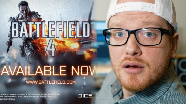 Why 'Call Of Duty' Crushes 'Battlefield 4' Every Time